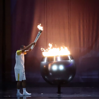 OlympicFlameRio2016