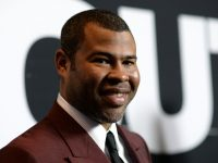 Mandatory Credit: Photo by Stewart Cook -Variety/REX/Shutterstock (8343797az) Jordan Peele 'Get Out' film premiere, Los Angeles, USA - 10 Feb 2017